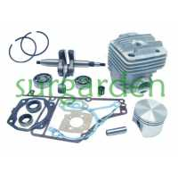 Kit de reconstrucción de motor Stihl TS400 (49 mms.)