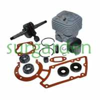 Kit de reconstrucción de motor Stihl 08S / TS350 / TS360 (49 mms.)