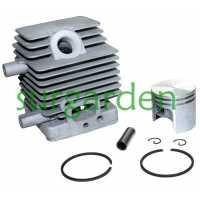 Cilindro adaptable Stihl FS75 FS80 FS85 FR85 FC75 FC85 FH75 HL75 HT70 HT75 (34 mms.) 4137 020 1202