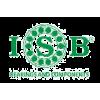 Rodamiento de bolas ISB 6001-2RS medida 8 x 12 x 28 mms. con blindaje plástico