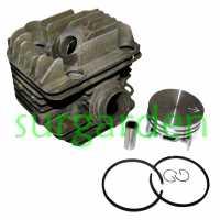 Kit de cilindro Stihl 020T / MS200 / MS200T (40 mms.)