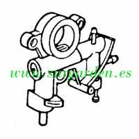 Partner P541 / 610 referencia 241320