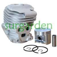 Kit de cilindro Partner K750 / K760 tratado al Nikasil