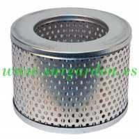Filtro de aire cortadora Stihl TS350 / TS360 referencia 4201 141 0300