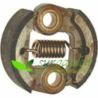 Embrague desbrozadora Stihl FS60 / FS61 / FS66 / FS81 / FS86 / FS88 referencia 4126 160 2001