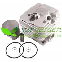 Kit de cilindro motosierra Stihl MS381 (52 mms.) ref. 1119 020 1204