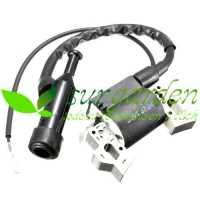 Bobina corriente motor Honda GX110 / GX120 / GX140 / GX160 / GX200