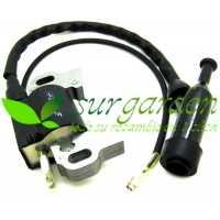 Bobina corriente motor Honda GX240 / GX270 / GX340 / GX390