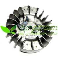 Volante magnético Husqvarna 362 / 365 / 372 - Jonsered 2165 / 2171 / 2063 / 2065 / 2163