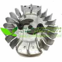 Volante magnético Husqvarna 61 / 261 / 268 / 272 - Jonsered 625 / 630 / 670 referencia 503511503 / 537051602