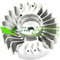Volante magnético / Volante de inercia adaptable a Stihl 11274001200 / 1127-400-1200 / 1127 400 1200