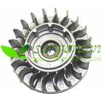 Volante magnético Stihl 066 / MS650 / MS660 referencia 1122-400-1217