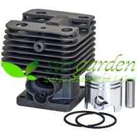 Kit de cilindro cortadora Stihl TS200 (38 mms.)