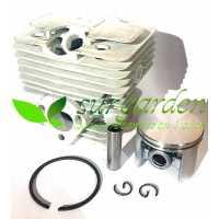 Kit de cilindro motosierra Alpina 500 / 510 ref. 8540970 (45 mms.)