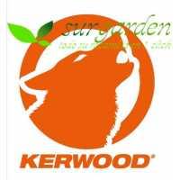 """Cadena 55E para espada de 40 cms - 3/8""""LP - Kerwood Semichisel (redonda)"""