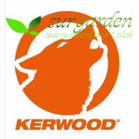 """Cadena 62E para espada de 38 cms - .325"""" - Kerwood Semichisel (redonda)"""
