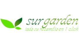 Marcas de recambios adaptables en www.surgarden.es