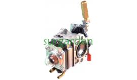 Catálogo de carburadores adaptables