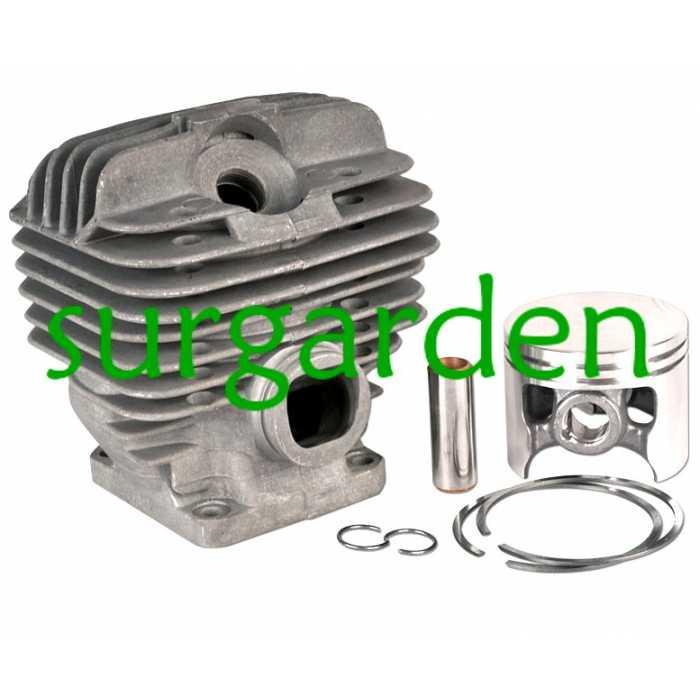 Kit de cilindro Stihl 044 / MS440 (50 mms. y bulón de 10 mms.)