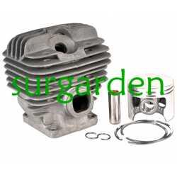 Kit de cilindro motosierra Stihl 044 / MS440 (50 mms. y bulón de 10 mms.)