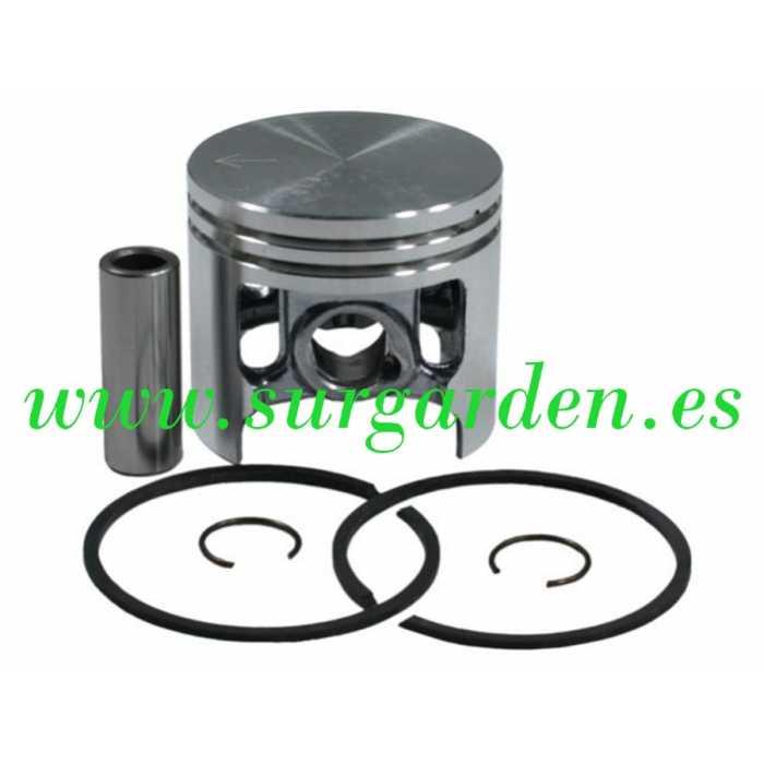 Pistón completo adaptable a Stihl TS460 referencia 4221 030 2000 (48 mms.)