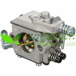 Carburador Stihl 021 / 023 / 025 / MS210 / MS230 / MS250 modelo Tillotson HU-132