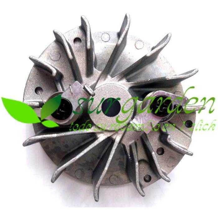 Volante magnético para motosierra Voltor 36 / 42 / 46