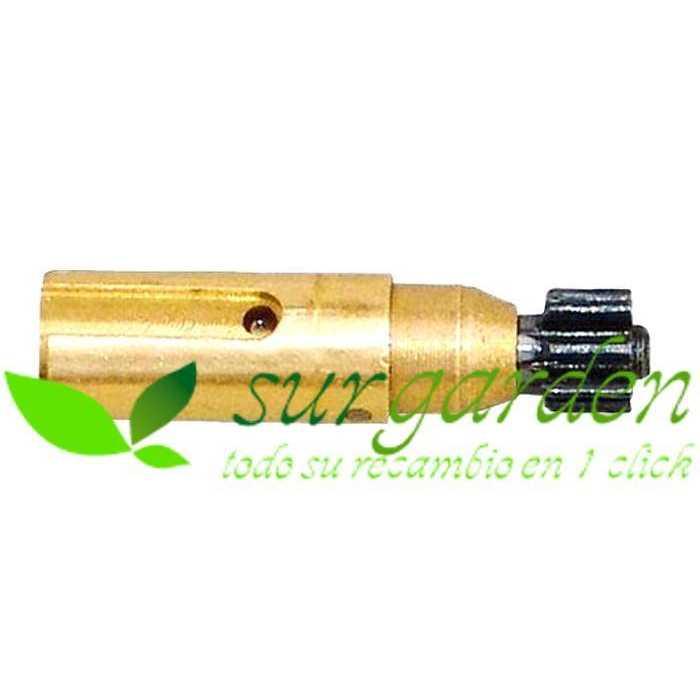 Bomba de aceite Stihl 017 / 018 / 021 / 023 / 025 / MS170 / MS180 / MS181 / MS210 / MS230 / MS250 11236403200 11236403201