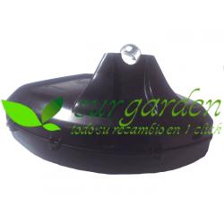 Protector hilo / disco universal para desbrozadora de tubo de 24 / 26 / 28 mms