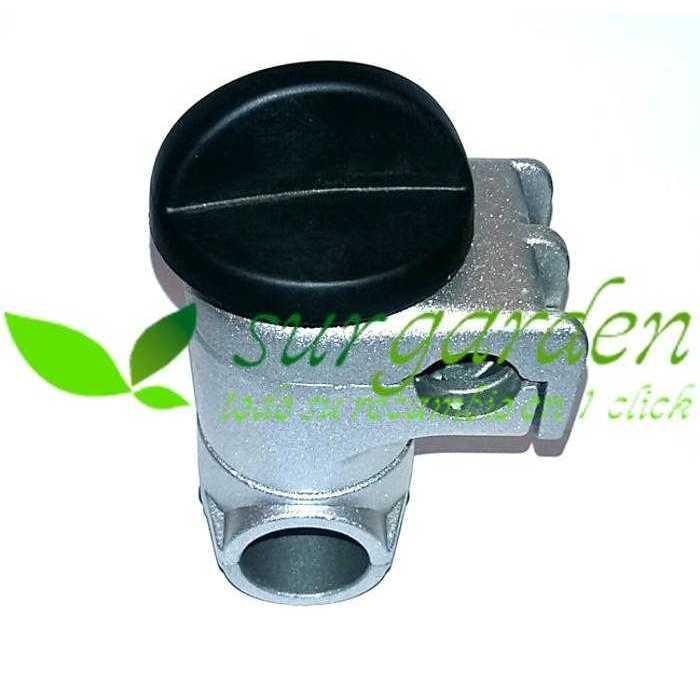 Soporte universal de manillar profesional para desbrozadora de tubo de 28 mms