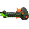 Kit de manillar completo profesional con palometa para desbrozadora de 26 mms de tubo