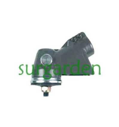 Codo de transmisión adaptable a Husqvarna 250R / 252RX de 34,5 mms de barra