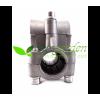 Soporte universal de manillar para desbrozadora de tubo de 28 mms