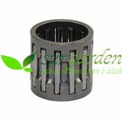 Canastilla - rodamiento de agujas de campana de embrague para motosierra china 38 c.c. / 41 c.c.