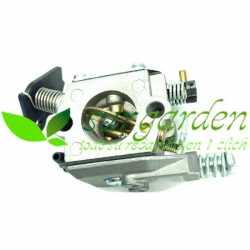 Carburador de membranas para motosierra Alpina - Komatsu Zenoah de 38 c.c. / 41 c.c.