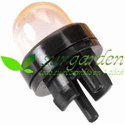 Cebador de gasolina para motosierra asiática 45 c.c. / 51 c.c. / 54 c.c / 58 c.c.