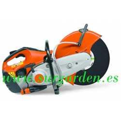 TS420 Stihl cortadora recambios