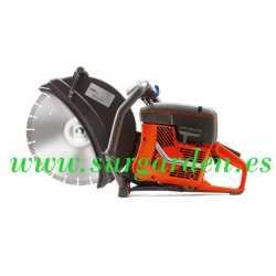 K750 Husqvarna cortadora recambios