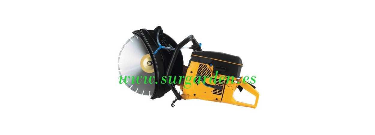 K960 / K970 Partner recambios para cortadoras