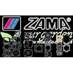 Juegos de membranas Zama