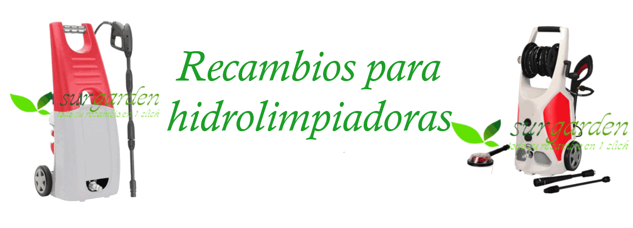 Hidrolimpiadoras Annovi Reverberi