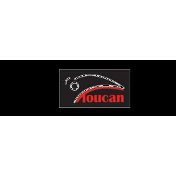 Despieces Toucan