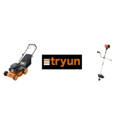 Despieces Tryun