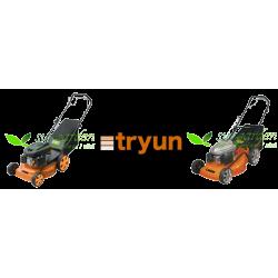 Cortacéspedes Tryun