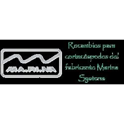 Cortacéspedes de gasolina Marina Systems