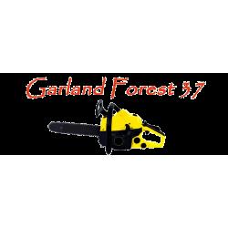 Motosierra Garland Forest 37