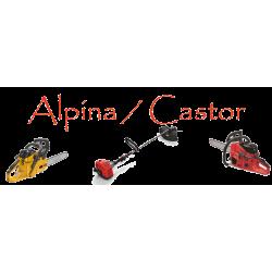 Alpina / Castor / Stiga / GGP