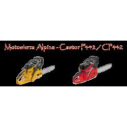 Motosierra Alpina / Castor P442 - CP442