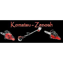 Komatsu - Zenoah