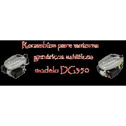 Modelo DG350